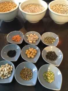 beans and lentils Lentils, Cereal, Beans, Angels, Breakfast, Food, Morning Coffee, Meal, Beans Recipes