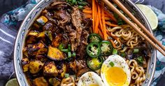 20 exotic slow-cooker recipes to spice up weeknight dinners