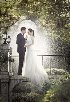 40 Korean Romantic Pre Wedding Theme Photoshoot Ideas6