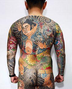 Japanese back tattoo by @daveeblows. #japaneseink #japanesetattoo #irezumi #tebori #colortattoo #colorfultattoo #cooltattoo #largetattoo #armtattoo #backtattoo #tattoosleeve #samuraitattoo #flowertattoo #chrysanthemumtattoo #newschool #newschooltattoo #wavetattoo #naturetattoo