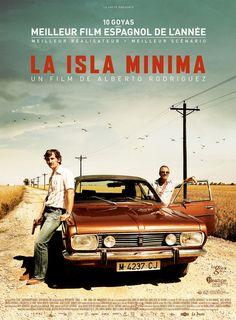 [critique] Alors la Isla Minima, on en a pensé quoi ?