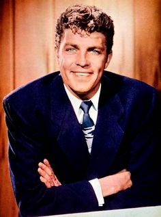 Dale Robertson of Wales Fargo Old Western Actors, Western Movies, Good Looking Actors, Good Looking Men, Hollywood Stars, Classic Hollywood, Hot Cowboys, Thing 1, Tv Westerns