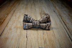handmade Bow Tie GATOR