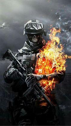 Military Art    ❤