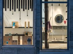 TERRA concept store by Normless Architecture Studio, Syros, Cyclades – Greece »…