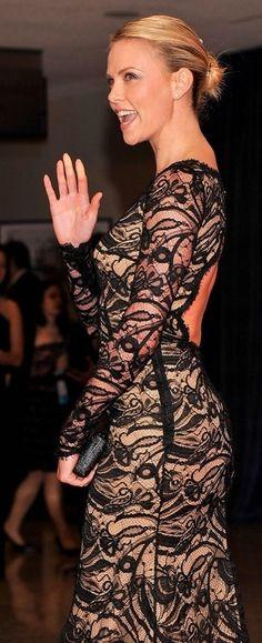 Gorgeous dress  Black Dress #2dayslook #sasssjane #BlackDress www.2dayslook.com