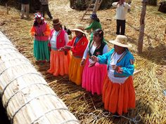 Peru Update 3: Lake Titicaca