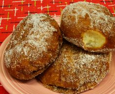 Leonard's - the BEST malasada you will EVER taste.  I heart the haupia filled.  Mmm. . .