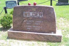 Laura Ingalls Wilder Ancestry