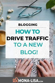 Get readers to your brand new blow with these tips! Some Cards, Creating A Blog, News Blog, Mona Lisa, How To Make Money, Social Media, Blogging, Budget, Business