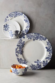 Caskata Arbor Dinner Plate