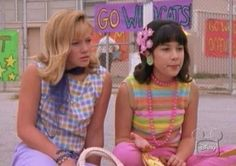 25 Important Fashion Lessons From Lizzie McGuire. This is one of the most genius things I have ever seen.
