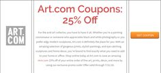Art.com Coupons: 25% Off  Brought to you by http://www.imin.com and http://www.imin.com/store-coupons/art-com