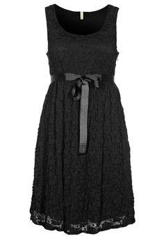 BULO - Robe - noir
