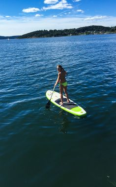 Feel and go with the waves #sup #norway