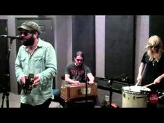 The Black Angels - Love Me Forever (Live at KDHX)
