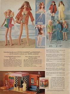 1970 JCPenney Christmas catalog page 448 | Flickr - Photo Sharing!