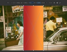 How to Easily Make Light Leaks in Photoshop — Medialoot Diego Sanchez, Gaussian Blur, Light Leak, How To Make Light, Graphic Design Posters, Photoshop Actions, How To Relieve Stress, Your Image, Design Posters