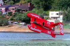 hydro boat races | Thunder on the Lake – Seattle Hydroplane Racing | The Ruffled Crow
