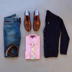 fd6a40847297 Awesome menswear ideas  menswearideas Fashion 101
