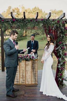 Casamento de dia, ao ar livre, fusca, Santa Catarina, noivas, decoração, vestido de noiva, Blumenau, Sweet Sail, decoração, mesa de doces
