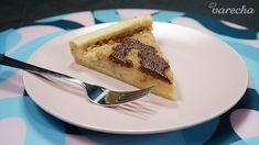 Zimný banánový koláč (videorecept) - recept | Varecha.sk French Toast, Pie, Treats, Breakfast, Ethnic Recipes, Sweet, Food, Basket, Torte