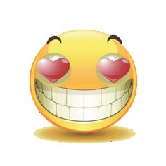 Imoji Inlove From Powerdirector Smiley Face Images, Animated Smiley Faces, Cute Smiley Face, Emoticon Faces, Funny Emoji Faces, Animated Emoticons, Funny Emoticons, Emoji Images, Smiley Emoji