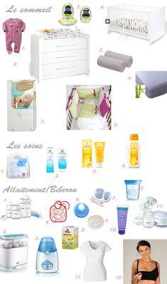 S'équiper pour bébé : La tendance bio http://drolesdemums.com/bebe-0-3-ans/puericulture/sequiper-pour-bebe-la-tendance-bio