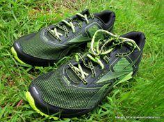 Zapatillas trail running Reebok One Cushion