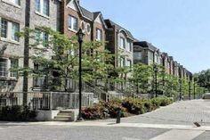 Condo Townhouse - 1 bedroom(s) - Toronto - $224,999