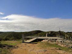 Parque Salto del Penitente : Portal de Villa Serrana - Lavalleja, Uruguay