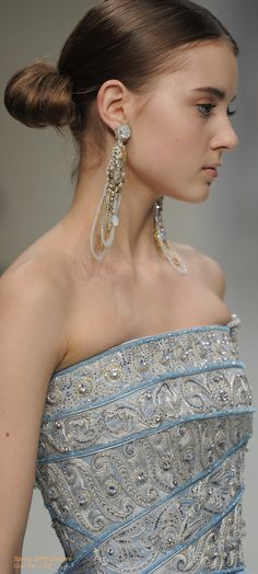 Guo Pei Spring 2016 Couture - EE
