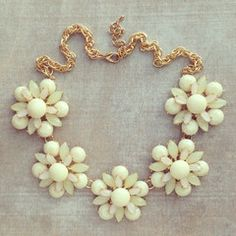 Sweet Anthropology Necklace