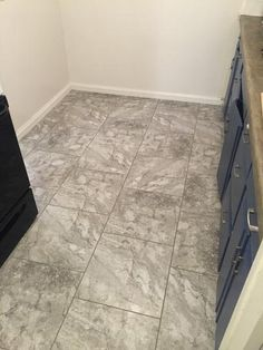 TrafficMASTER Groutable 18 In. X 18 In. White And Grey Travertine Peel And Stick  Vinyl Tile (36 Sq. Ft. / Case) A8006821 At The Home Depot   Mobile