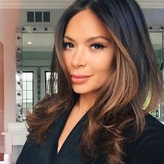#FBF bouncy blowout for #901girl @marianna_hewitt ✨ styled by #901tooartist…