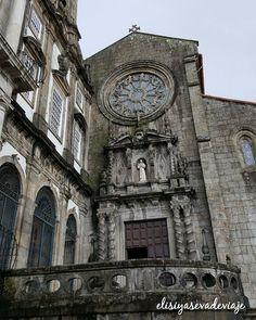 #portugal #oporto #porto #igers #douro #river #igreja #amazing #instatravel #instatraveling #instapic #travel #travelgram #picoftheday #traveling #europetrip #europe #europa #travelblogger #worldtraveler #arroundtheworld #viajar #viajando  #portolovers #church #iglesia #instaportugal #eurotrip #eurotour #riberadelduero by elisiyasevadeviaje