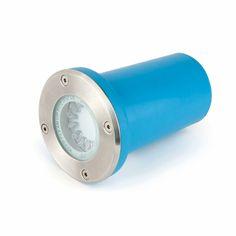 Comprar Foco para suelo de jardines con LED | Tienda de lámparas, lámparas de LED, ventiladores de techo, decoración
