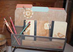 ARC Crafts, BARC wood, office