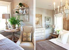 tables & wood tones, texture