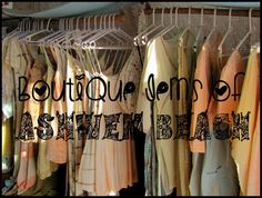 Boutique Jems of Ashwem beach