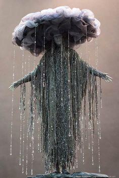 rain - WOW!