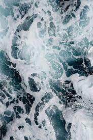 Bilderesultat for ocean foam picture