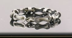 jewelry making bike parts | ... Giveaway: Make a statement with a recycled Cable Bike Chain Bracelet