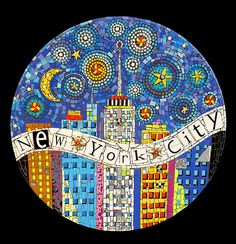 """""""New York City"""" 