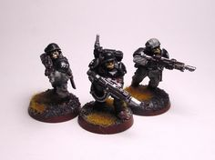 The Imperial Guard Foot Soldier Thread! - Page 6