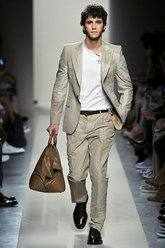 Modern suit style..Smart Casual..