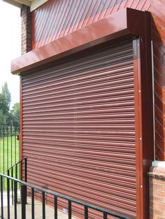Jordans have a dedicated team of skilled people with years of experience making & installing Sunblinds & Security Shutters. Roller Shutters, Window Shutters, Security Shutters, Rolling Shutter, Roll Up Doors, Shutter Doors, Door Gate, Entrance Gates, Facade House