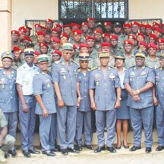 CAMEROUN :: Lutte antiterroriste : Policiers et gendarmes outill?s :: CAMEROON