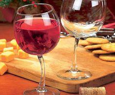 Tipsy Wine Glasses - https://tiwib.co/tipsy-wine-glasses/ #MugsGlasses, #WineGifts #gifts #giftideas #2017giftideas #xmas