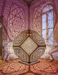 The Art of Burning Man exhibit at Smithsonaian American Art Museum in Washington DC opened March 2018 Burning Man Sculpture, Burning Man Art, Sculpture Art, Art Festival, Light Art, Sacred Geometry, Geometry Art, Fractal Art, Public Art